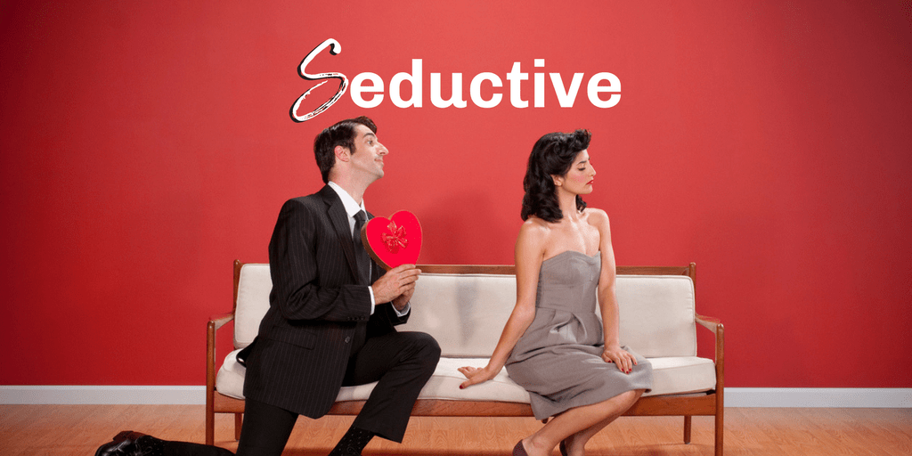 seductive customer experiences