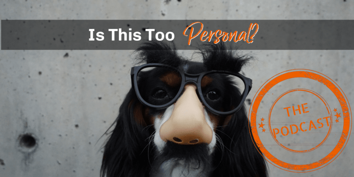 How to be Smart about being Personal on Business Social Media